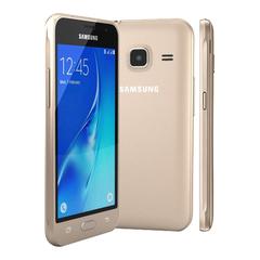 Samsung Galaxy J1 2016 SM-J120F Gold - Золотой