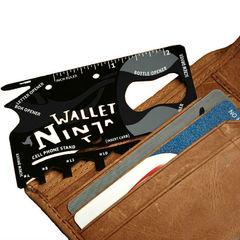 "Кредитка - мультитул ""Wallet Ninja"""