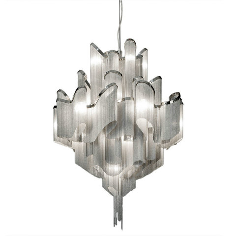 replica TERZANI STREAM suspension lamp D110