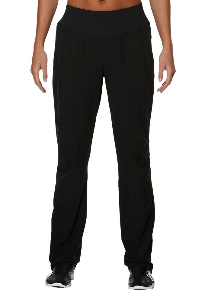 Женские спортивные брюки асикс Woven Pant (124679 0904)