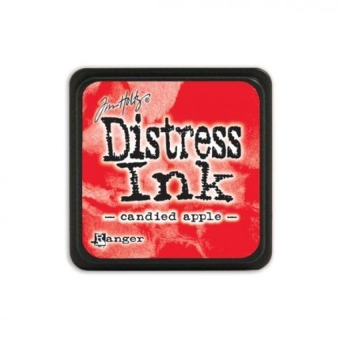 Подушечка Distress Ink Ranger - candied apple