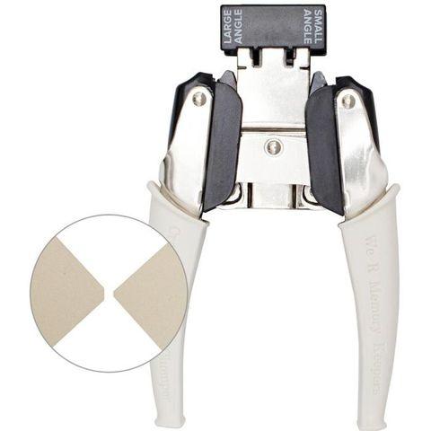 Инструмент для обрезки углов AQUA -CROP-A-DILE CHOMPER