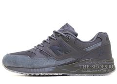 Кроссовки Мужские New Balance 530 Triple Grey