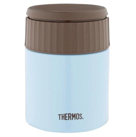 Термос Thermos JBQ-400-AQ, 400 мл