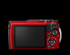 Цифровой компактный фотоаппарат Olympus Tough TG-6