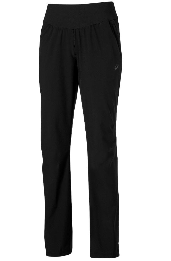 Женские спортивные брюки Asics Woven Pant (124679 0904)
