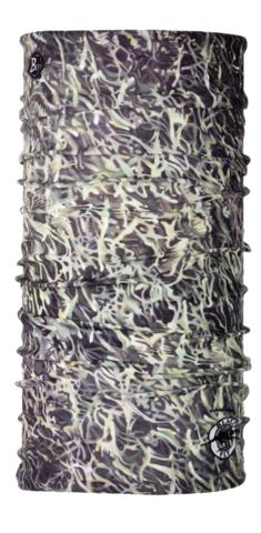 Бандана-повязка летняя с защитой от насекомых Buff Turtle Grass