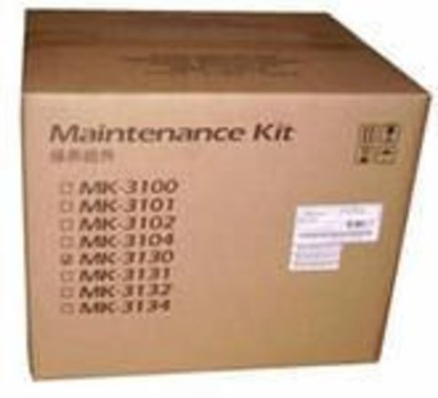 Kyocera MK-3100 - ремонтный комплект для Kyocera FS-2100D, FS-2100DN. Ресурс 300 000 страниц.
