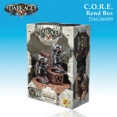 C.O.R.E. Rend Unit Box (2)