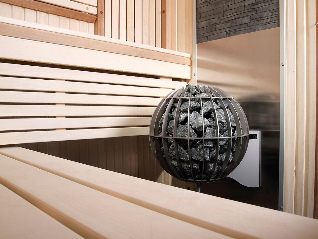 Электрическая печь Globe, фото 5