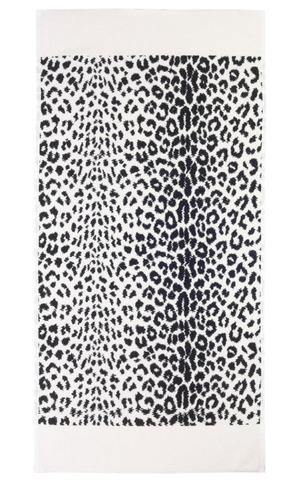 Полотенце 75x150 Feiler Panthera 12 weis