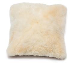 Подушка декоративная 40х40 Alpaka натуральная