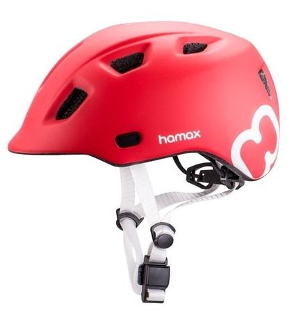 велошлем Hamax Thundercap