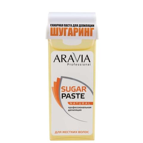 Aravia Professional Сахарная паста для шугаринга в картридже