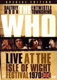 The Who / Live At The Isle Of Wight Festival 1970 (DVD)