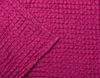 Полотенце 45x75 Abyss & Habidecor Pousada ярко-розовое