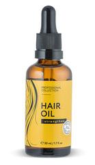 Масляный экстракт для укрепления волос, Huilargan