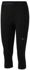 Капри Mizuno Impulse Core 3/4 Tights женские
