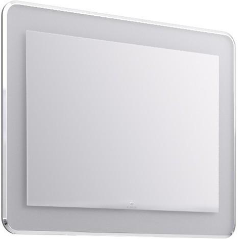 Malaga панель с зеркалом и подсветкой Mal.02.09,