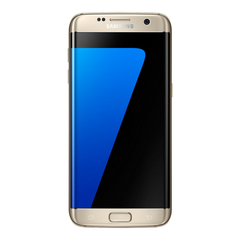 Samsung Galaxy S7 Edge Duos 32Gb Ослепительная платина