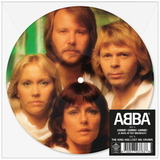 ABBA / Gimme! Gimme! Gimme! (A Man After Midnight) + The King Has Lost His Crown (Picture Disc)(7' Vinyl Single)