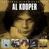 Al Kooper / Original Album Classics (5CD)