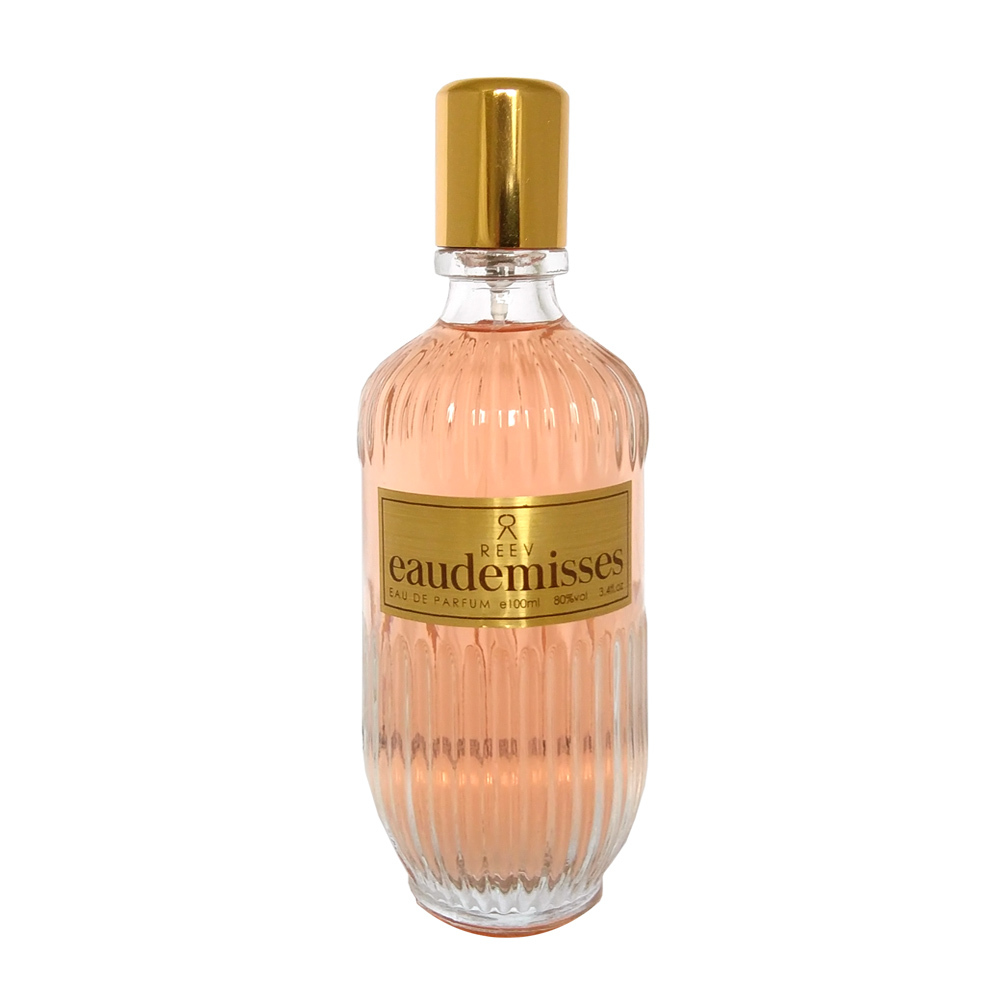 Eaudemisses Pour Femme w EDP 100 ML SPR спрей от Reev Khalis Perfumes Халис