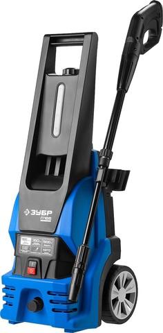 Мойка высокого давления (минимойка) электр, ЗУБР Профессионал АВД-П165, макс