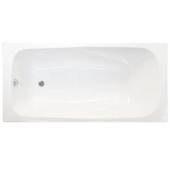 Ванна акриловая VAGNERPLAST ARONIA 170