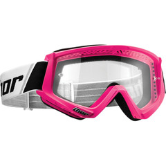 Combat Flo Goggle / Детские / Розовый