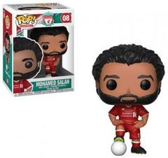 POP! Vinyl: EPL: Liverpool: Mohamed Salah