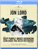 Сборник / Celebrating Jon Lord (Blu-ray)