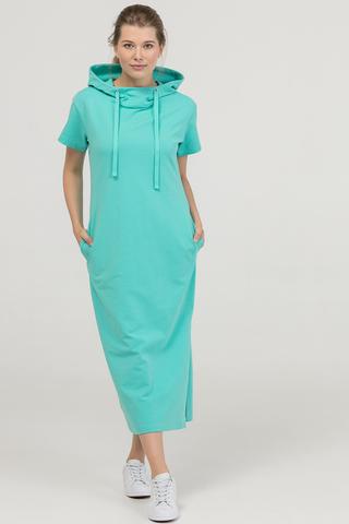 Платье Summer мята