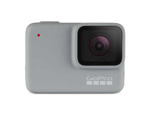 GoPro Hero 7 White Edition - Экшн-Камера