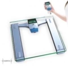 Весы Здоровье модель МИДЛ EF 932, 180кг/100г