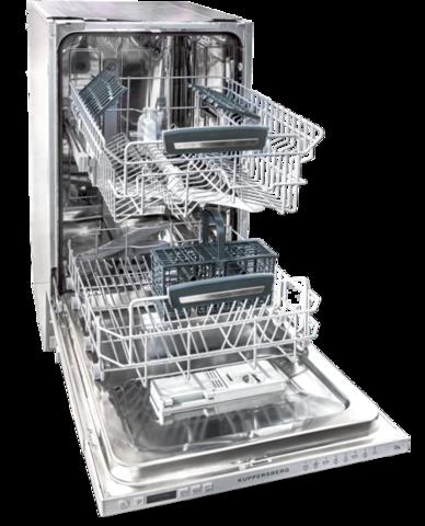 Посудомоечная машина  Kuppersberg GL 4588