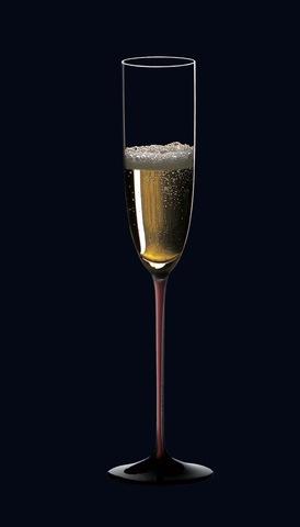 Бокал для шампанского Champagne 170 мл, артикул 4100/08 R. Серия Sommeliers Black Series Collector'S Edition