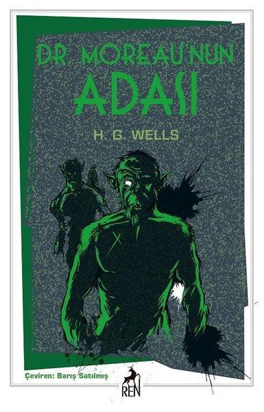 Kitab Doktor Moreau'nun Adası | H. G. Wells