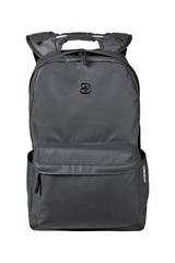 Рюкзак WENGER 14'', С водоотталкивающим покрытием, цвет черный, 18 л