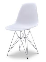 Стул ESF PM073 (Y304M) white (белый)