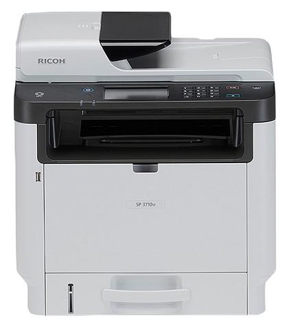 МФУ Ricoh SP 3710SF (408267)