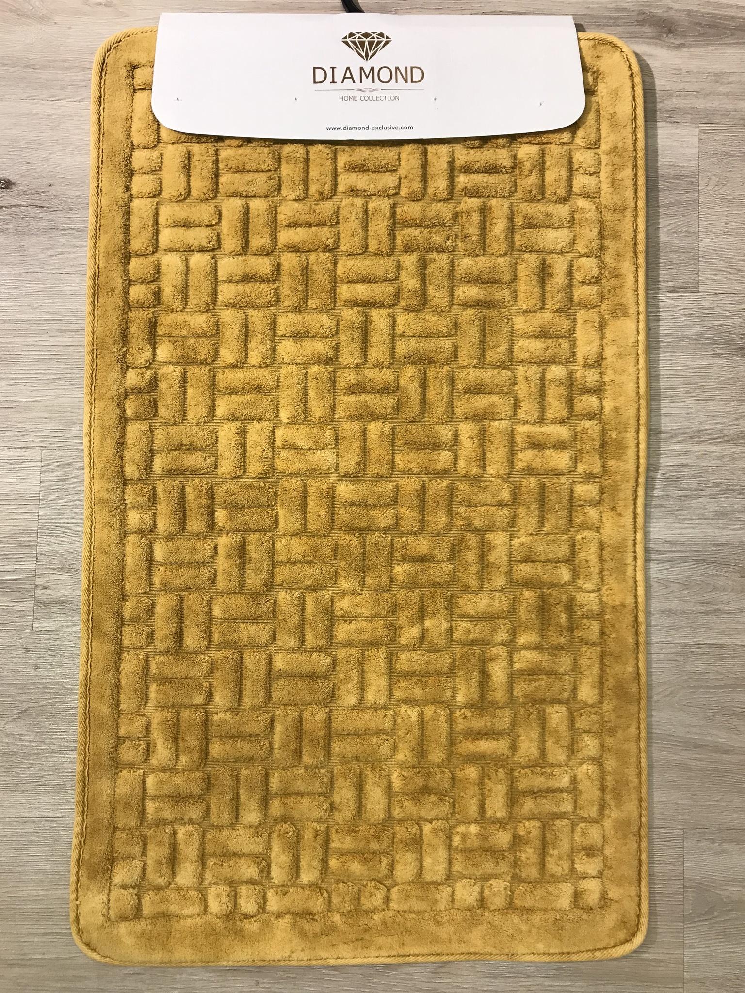 Комплект ковриков - Domino eskitme
