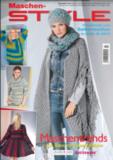 Журнал Maschen-STYLE #3/15