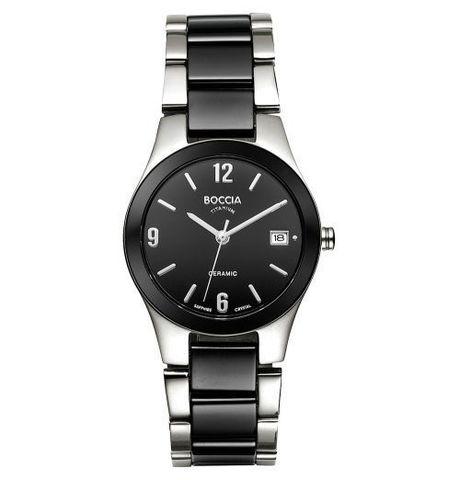 Купить Женские наручные часы Boccia Titanium 3189-02 по доступной цене