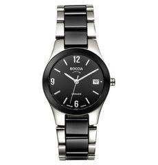 Женские наручные часы Boccia Titanium 3189-02