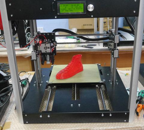 3D принтер 3DQ ONE - 3DQuality