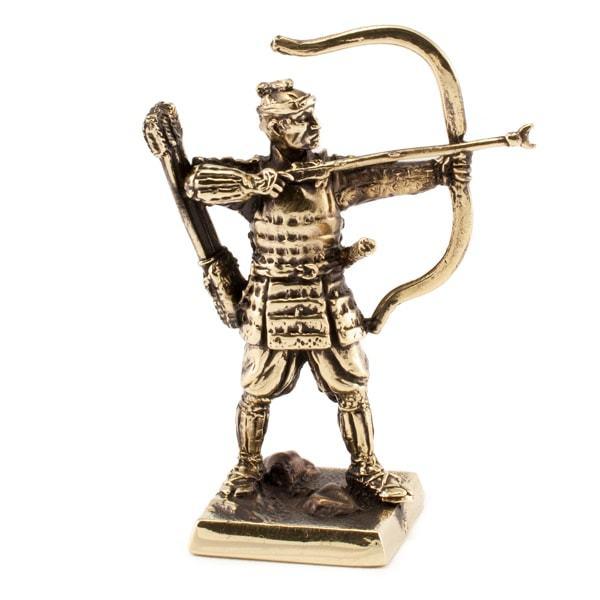 Фигурки солдат Самурай лучник фигурка samuray-luchnik-figurka.jpg