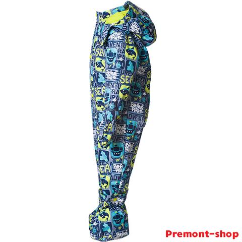 Комбинезон Premont S18202 для мальчиков