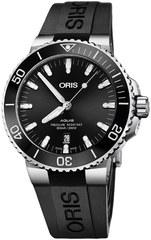 Мужские швейцарские часы Oris 01 733 7730 4134-07 4 24 64EB
