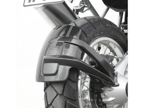 Задний брызговик BMW R1200GS/GSA - карбон